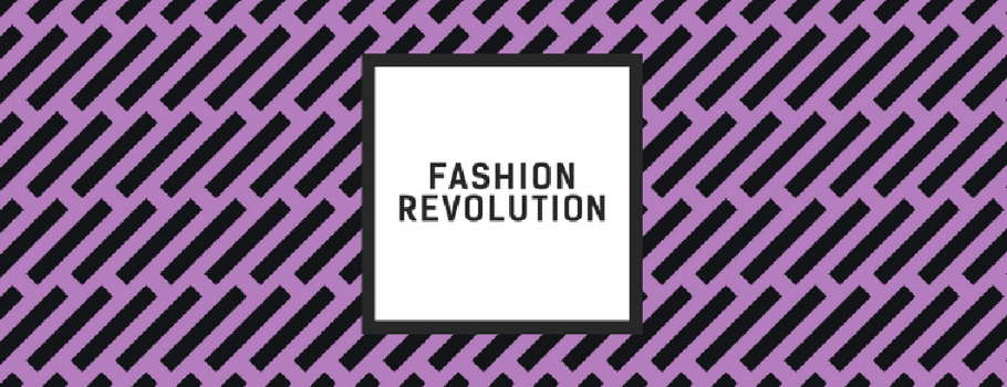 Fashion Revolution Day 1 - JulieFromParis