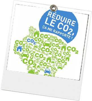 Compte Epargne CO2 - JulieFromParis