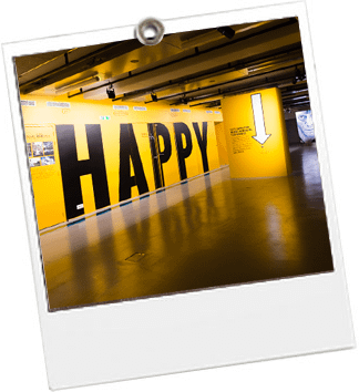 The Happy Show - JulieFromParis