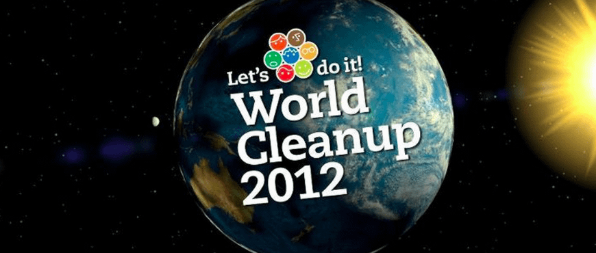 World Clean Up