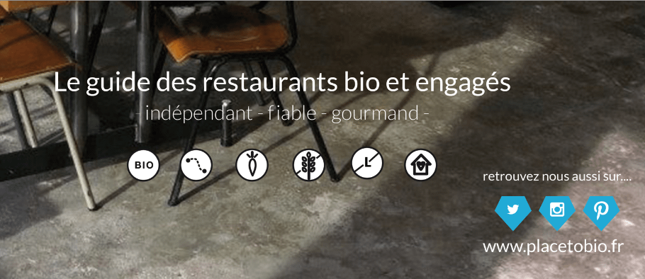 The Place to Bio - JulieFromParis